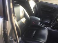 2003 TOYOTA RAV4 Vx VVT I Auto