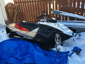 summit 800 skidoo