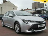 2020 Toyota Corolla 1.8 VVT-HYBRID ICON TECH CVT (S/S) 5DR   FROM 6.9% APR AV