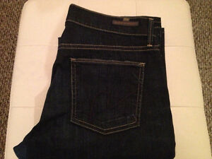 CITIZEN OF HUMANITY JEANS size 27 Kitchener / Waterloo Kitchener Area image 2