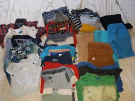 Boys 4-5 yrs bundle