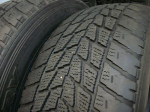 4 Toyo Open Coutry TOYO G-02 +    Size 235 65 17     NO Rims