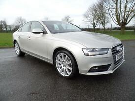 Audi A4 2.0TDI ( 150ps ) Multitronic SE Technik