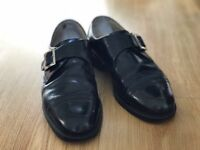 Vintage PEGABO Made in Italy. Leather shoes for sale £6