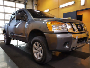 2013 Nissan Titan SV crew cab loan take over or buy out!