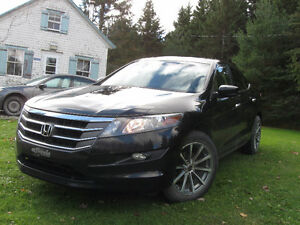 2012 Honda Accord Crosstour  EXL-V6 -4WD