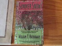 Summer Snow by William T. Hathaway