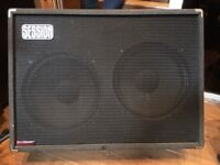 Sessionette 75 Guitar Combo 2 x 12 Mosfet