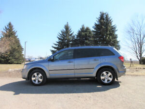 2009 Dodge Journey SXT V6 Crossover w/ Just 143K!!  CERTIFIED