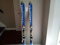 Mint condition Cross Max Ski Package