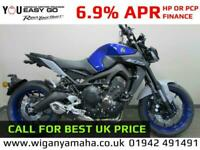 YAMAHA MT-09 ABS, 21 REG 0 MILES, CALL FOR BEST UK PRICE AND DEALS...