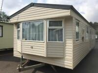 Static Caravan Willerby Richmond 2007 Model Free Transport Up To 100 Miles Away
