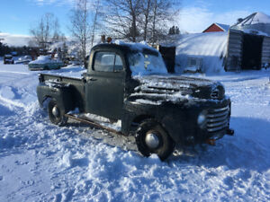 F47 ford pending sold