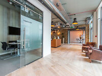 ( EC1V - Shoreditch ) Office Space to Let - All inclusive Prices - No agency fees