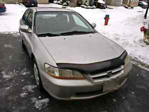 Honda Accord Selling as is 500$