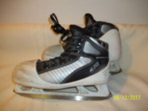 Junior Goalie Skates Size 3½, 4, 5½ & 6