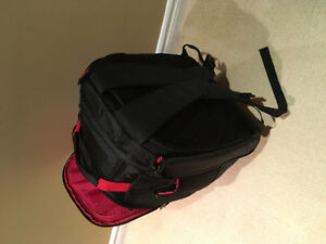 Samsonite backpack. Cambridge Kitchener Area image 3
