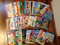 Usborne Books- lot of 50
