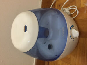 New Humidifier available in $20