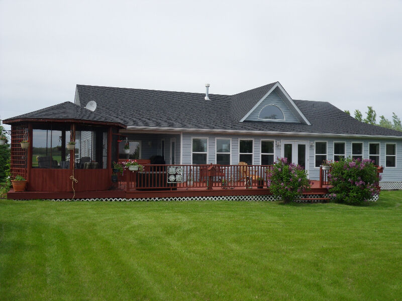 waterfront property lac du bonnet houses for sale