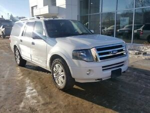 2014 Ford Expedition Max Limited   - $325.10 B/W