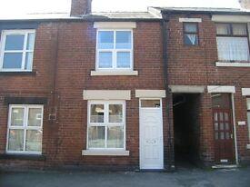 106 Lloyd Street, Pagehall, Sheffield, S4