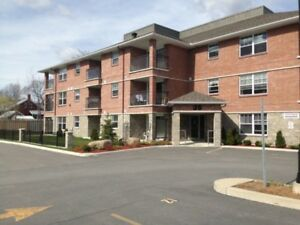 Markell Apartments - 1 & 2 Bedrooms