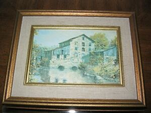 Kierstead framed prints Kitchener / Waterloo Kitchener Area image 3