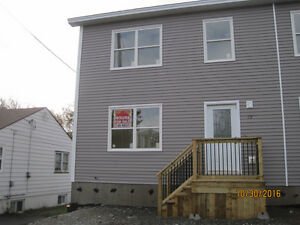 Newly built townhouse 5 min walk to MUN  $289,900