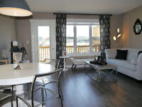 Fully Furnished 2 BR 2 Bath Townhouse in Leduc