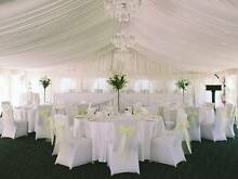 Chair Cover Hire - Special Day Wedding Hire Pearsall Wanneroo Area Preview