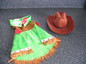 Build a Bear Cowboy/Cowgirl Outfit