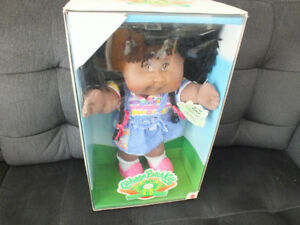 VINTAGE CABBAGE PATCH KIDS DENISE WILLOW MATTEL 1995
