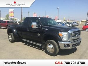 2011 Ford F-350 Super Duty XLT Ext Cab 8 Ft box Dually DIESEL