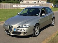 ALFA ROMEO 147 - 1.9JTD - 2005 FACELIFT - GREAT DIESEL RUNNER - CLEAN CAR - PX WELCOME