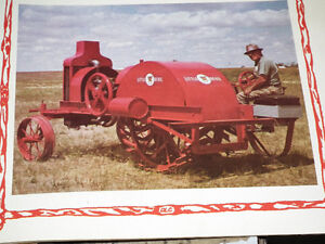 OLD GAS ENGINE AND TRACTOR MAGAZINES MINT . Windsor Region Ontario image 5
