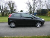 2010 Fiat Grande Punto 1.4