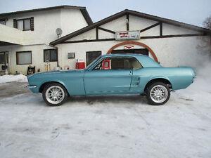 Classic Car & Truck Restorations