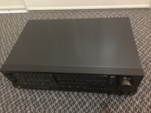 Technics stereo RS-B965 (rare and used)