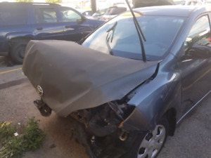 CASH FOR SCRAP CARS 300$ UP TO 1400$ # 647-2362241