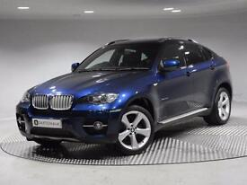 2010 BMW X6 3.0 xDrive35d 5dr