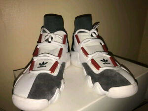 Adidas Crazy Eight Limited Edition Size 9 Shoes
