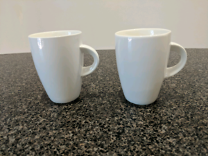 Maxwell Williams mugs