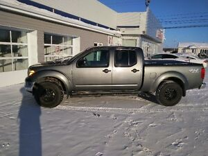 2007 Nissan Frontier Fourgonnette, fourgon