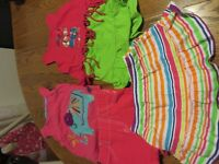 12-18m childrens lot clothing all for $5