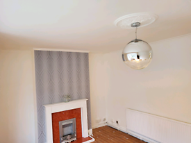 Enfield Large 2 bed ground floor flat- Dss Considered