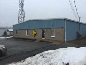 WAREHOUSE/OFFICE SPACE AVAILABLE IN ATLANTIC ACRES BUSINESS PARK