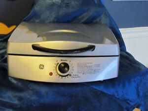 GE CONTACT GRILL