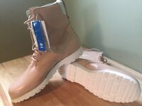 Adidas boots size 8