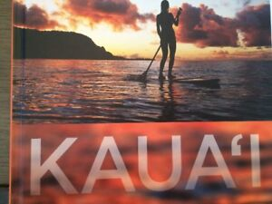 Last minute to the Island of KAUAI in the HAWAIIAN ISLANDS